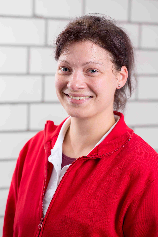 Nina Uhlstein
