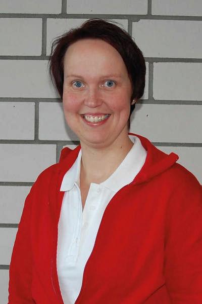 Sabrina Fellwock