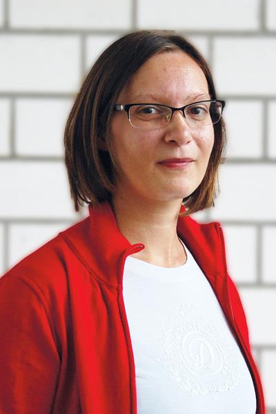 Yvonne Krause