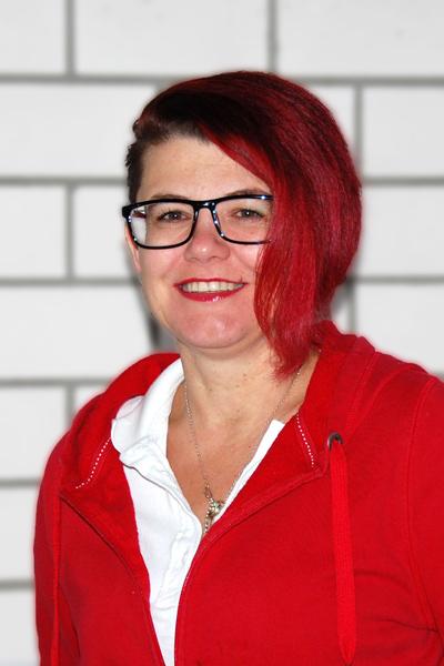 Yvonne Neumann