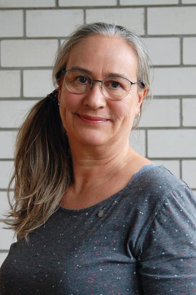Silke Rohwer