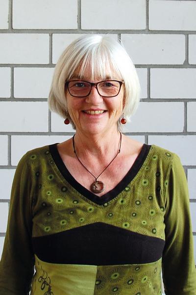 Hildegard Haverlandt