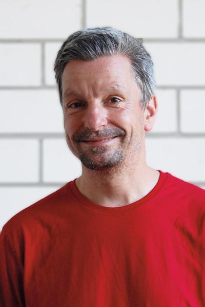 Stefan Koll