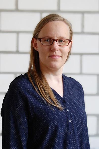 Claudia Süchting