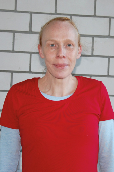 Heidi Kapler