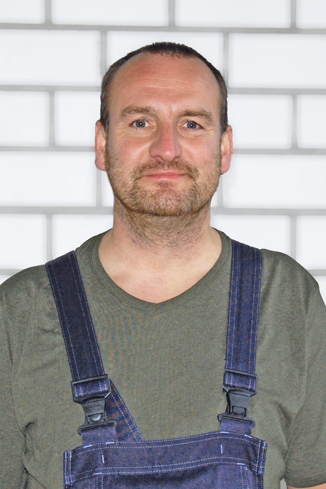 Bert Neumann
