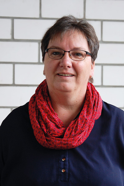 Monika Eggers