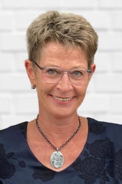 Katrin Klinge